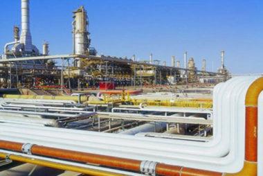 ruwais refinery