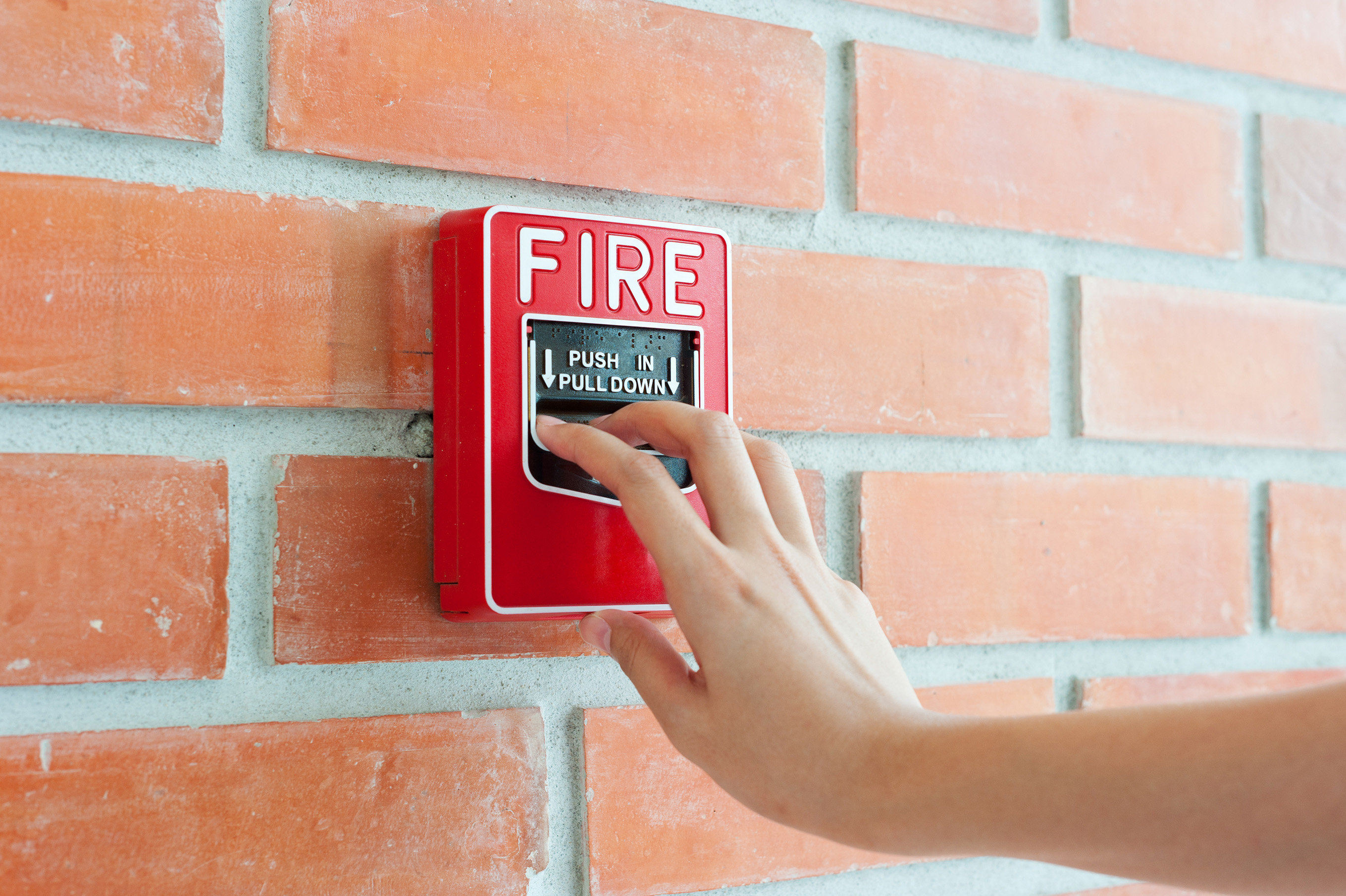 Active & Passive Fire Protection