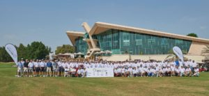ADIPEC Golf Day